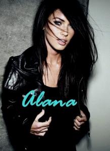 Alana Dream Cast