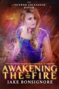 Awakening the Fire (E-Book Small)