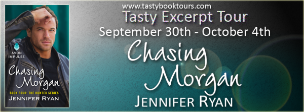 Chasing Morgan Jennifer Ryan Excerpt