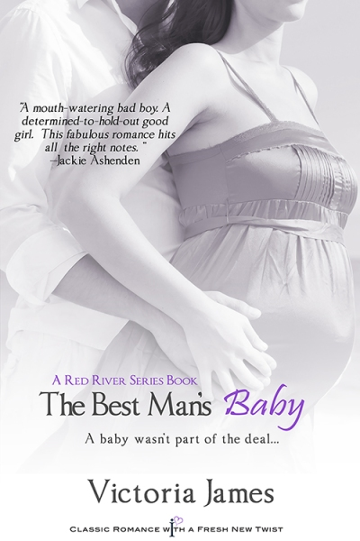 Cover_The Best Man's Baby
