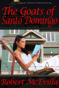 Cover_The Goats of Santo Domingo