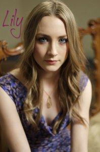 Lily Dream Cast