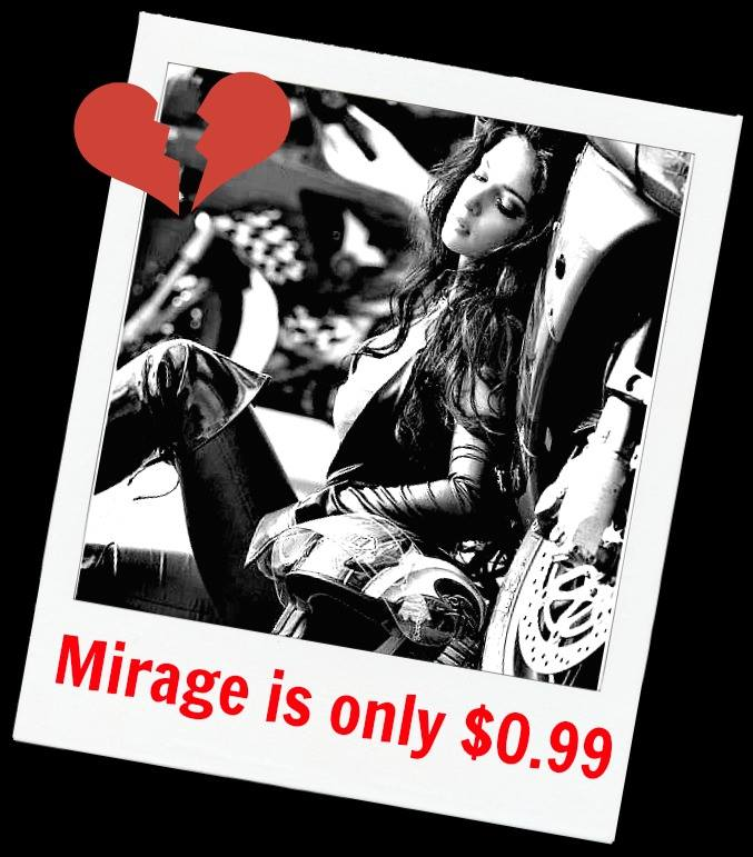 Mirage is $0.99