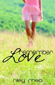 Remember Love Ebook