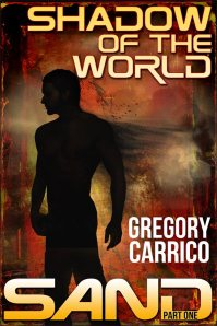 Shadow of the world cover
