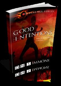 3D Good Intentions PB