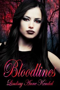 Book 1 Bloodlines