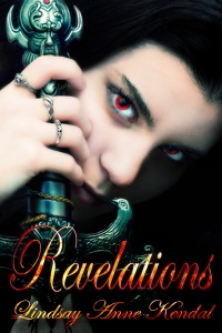 Book 3 Revelations