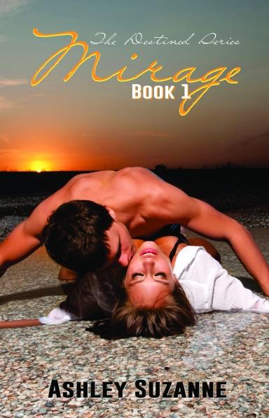 Mirage NEW EBook